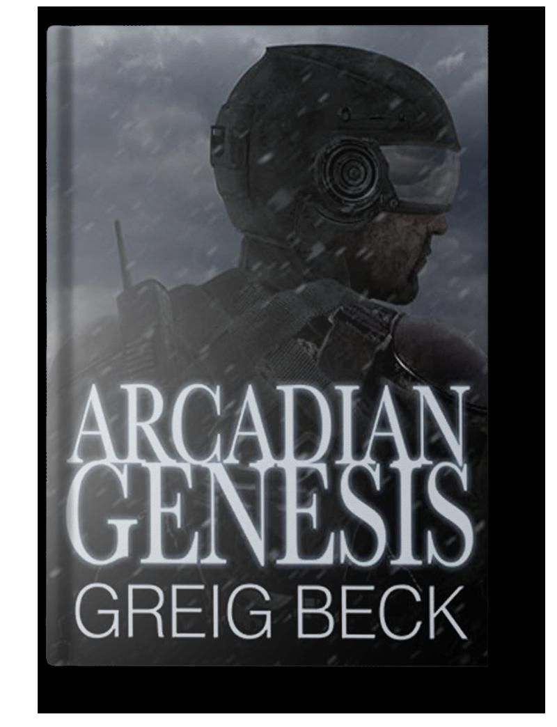 ARCADIAN GENESIS
